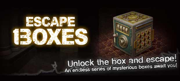ESCAPE:130XES
