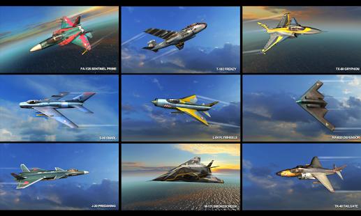 Air Combat: Online