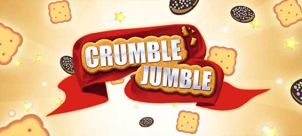 Crumble Jumble