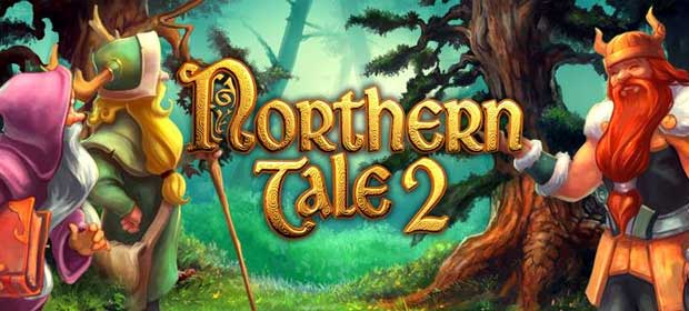 Northern Tale 2 (Freemium)