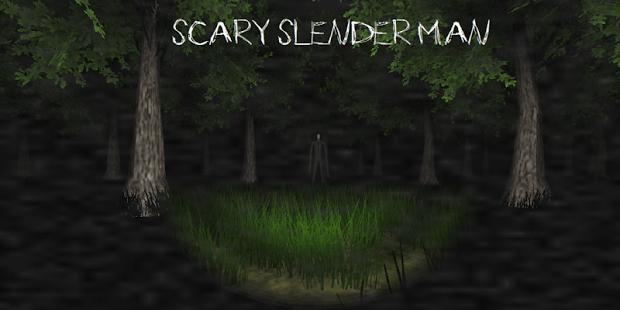 Slender Man: Classic FREE
