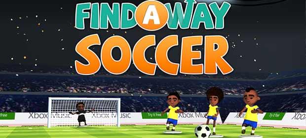 Find a Way Soccer 2