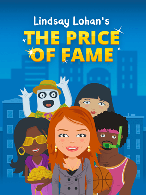Lindsay Lohan's Price of Fame
