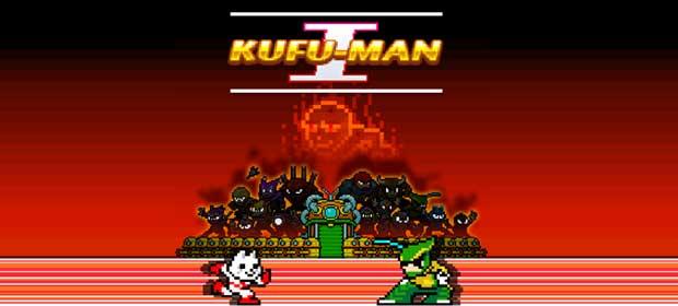 KUFU-MAN