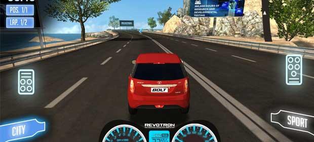Tata Revotron Challenge