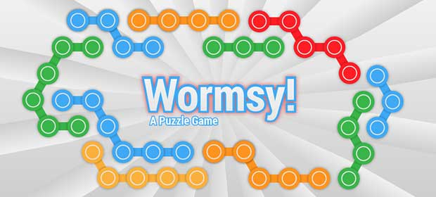 Wormsy! - A Puzzle Game