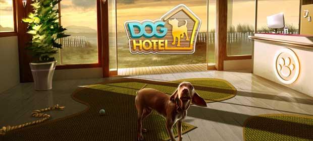 DogHotel - My boarding kennel