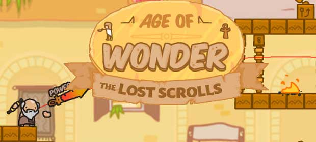 Age of Wonder The Lost Scrolls