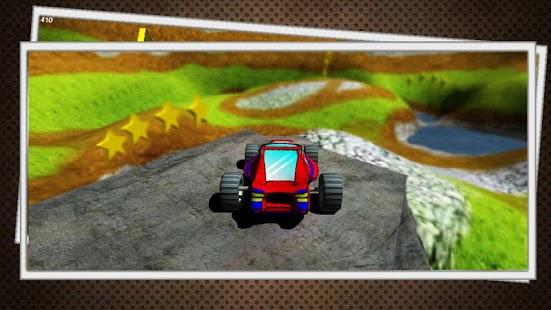 Crash Driver