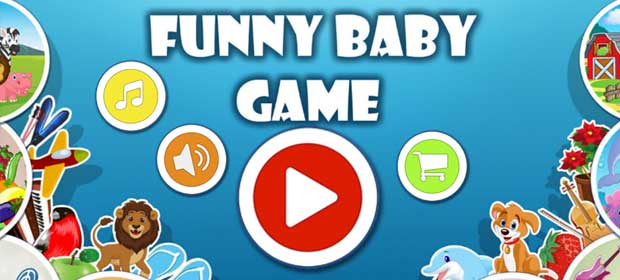 Baby Funny Games