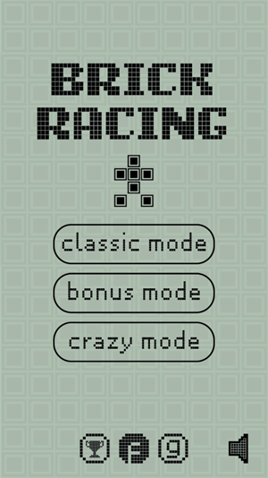 Brick Game Racer