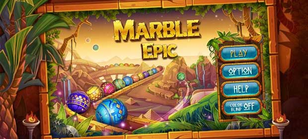 Marble Epic