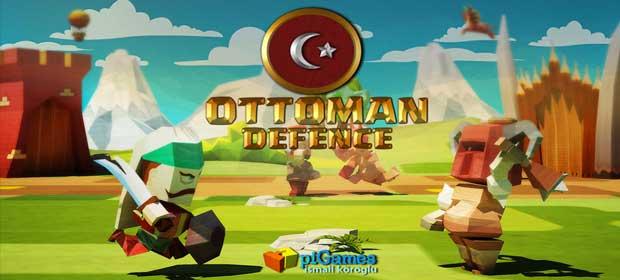 Ottoman Defence