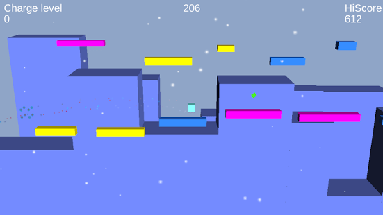 Sliding Cube