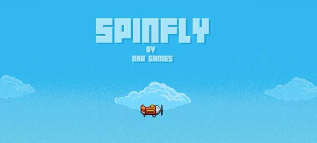 Spin Fly