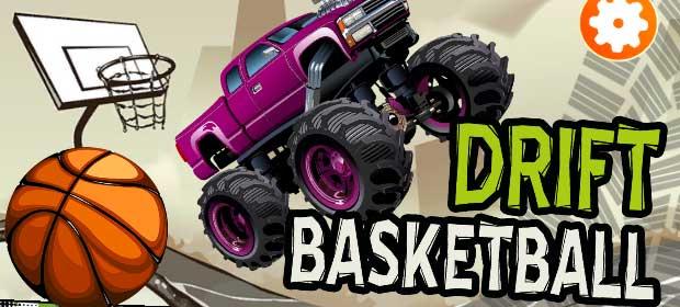 Drift Basketball