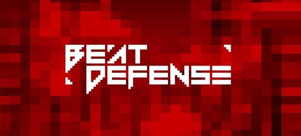 BeatDefense-Music and Missiles