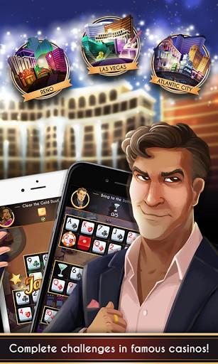 Vegas Aces - High Stakes