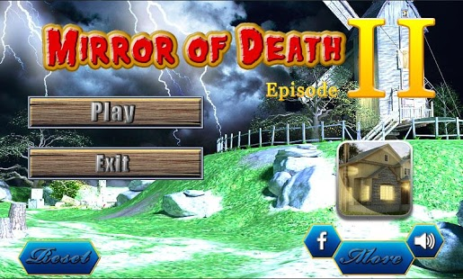 Mystery of Mirror of Death 2