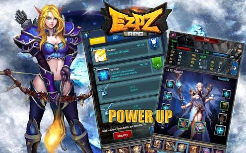 EZ PZ RPG