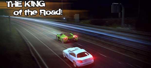 Road Drivers: Legacy