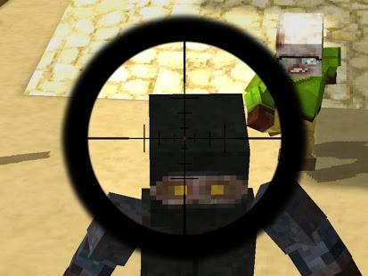 Pixel Dead - Survival Fps