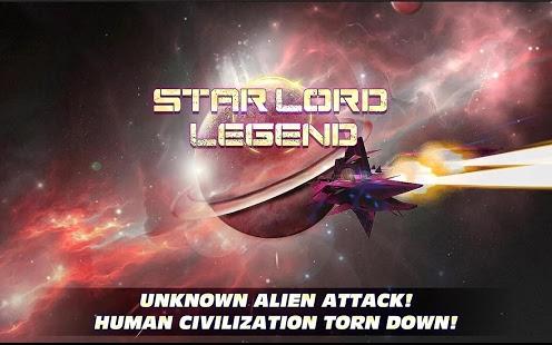 Starlord Legend