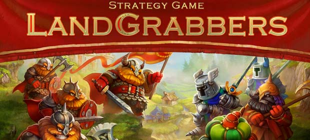 Land Grabbers: PvP Strategy