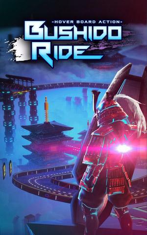 BUSHIDO RIDE HD