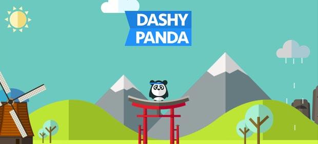 Dashy Panda
