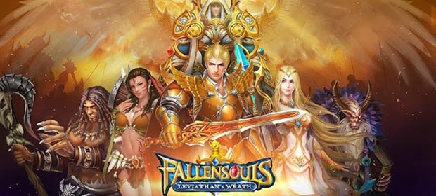 FallenSouls