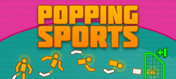 Popping Sports