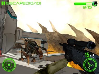 Space Invasion Combat