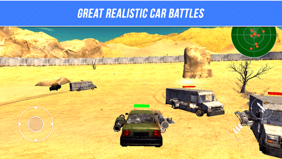 Clash of Cars: Death Racing