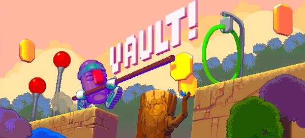 Vault!