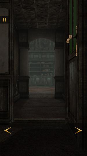 NAZO Escape Ep. Manor