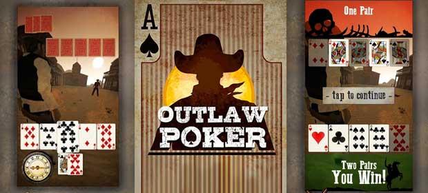 Outlaw Poker