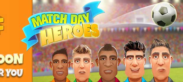Matchday Heroes