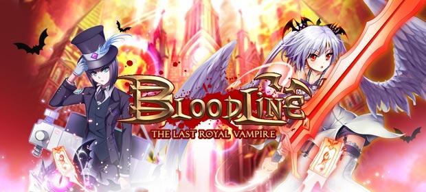 Bloodline Beta