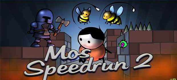 Mos Speedrun 2