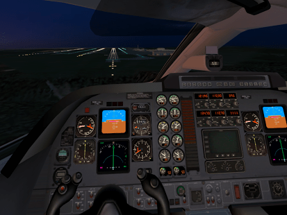 X-Plane 10 Flight Simulator