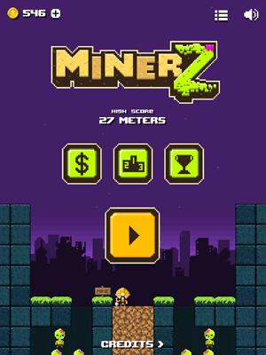 Miner Z