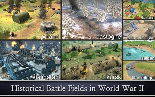 Panzer Ace Online
