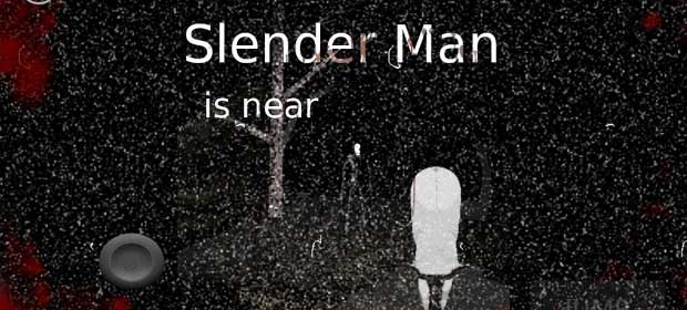 Slender Man is near free