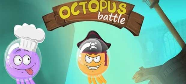 Octopus Battle
