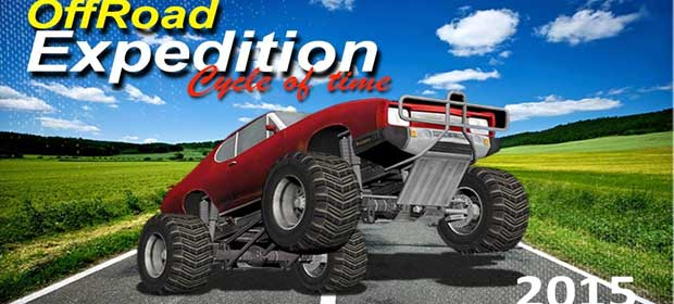 OffRoad Expedition