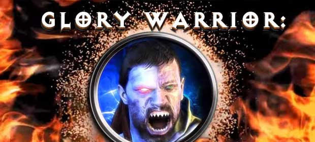 Glory Warrior:Lord of Darkness