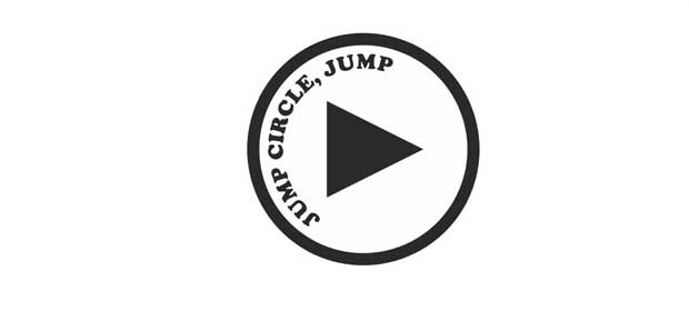 Jump circle, jump