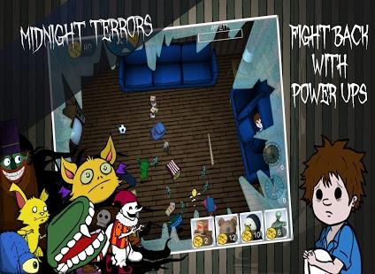 Midnight Terrors