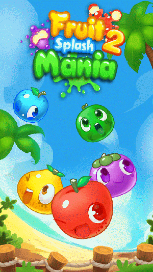 Fruit Line Story 2